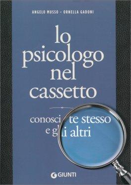 Macrolibrarsi - Lo Psicologo nel Cassetto