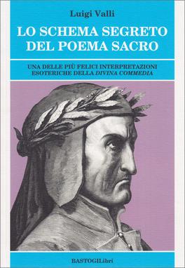The Secret Scheme of the Sacred Poem