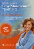 Love Management Training - 3 DVD +1 Cd audio MP3