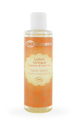 Lozione Tonica Idrolato di Neroli - Lotion Tonique