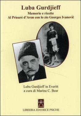 Luba Gurdjieff