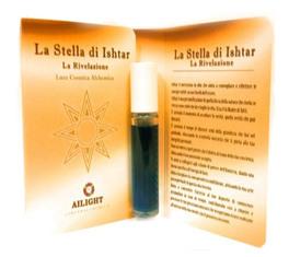 Luce Cosmica Alchemica - La Stella di Ishtar
