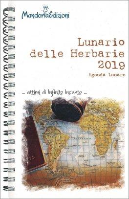 Lunario delle Herbarie - Agenda Lunare 2019