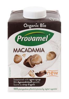 Bevanda di Macadamia