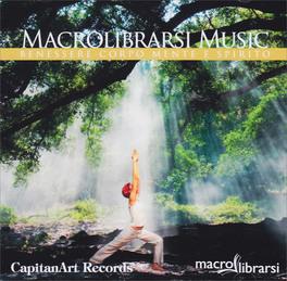 Macrolibrarsi Music - Vol. 3