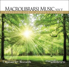 Macrolibrarsi Music - Vol. 5