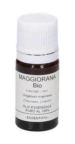 Maggiorana Bio - Olio Essenziale Puro - 5 ml