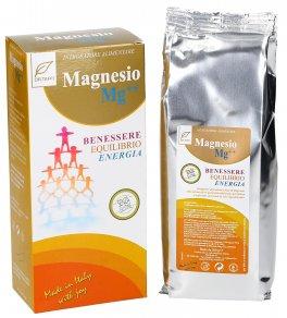 Magnesio Mg++ - Integratore di Magnesio