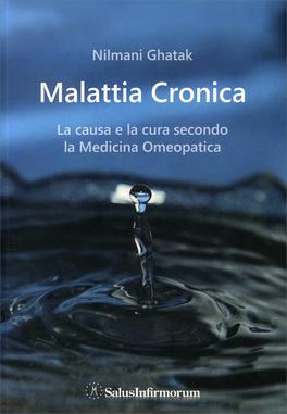 Macrolibrarsi - Malattia Cronica