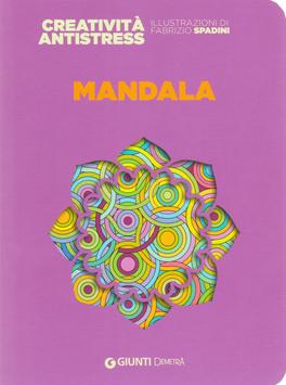 Macrolibrarsi - Creatività Antistress - Mandala