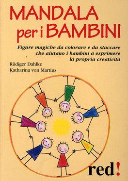 Mandala per i Bambini