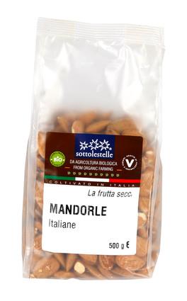 Mandorle Italiane