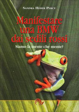 Manifestare una Bmw dai Sedili Rossi