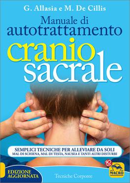 Macrolibrarsi - Manuale di Autotrattamento Cranio Sacrale