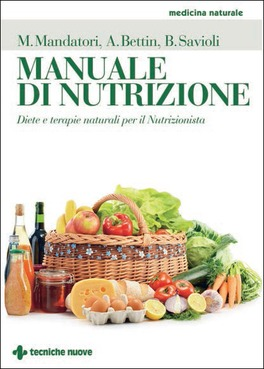 Macrolibrarsi - Manuale di Nutrizione