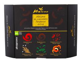 Mascao - Selezione di Cioccolato Fondente Extra