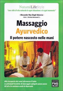 Macrolibrarsi - Massaggio Ayurvedico