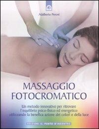 Macrolibrarsi - Massaggio Fotocromatico