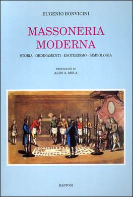 Massoneria Moderna