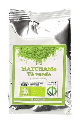 Matcha Tè Verde