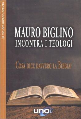 Mauro Biglino Incontra i Teologi