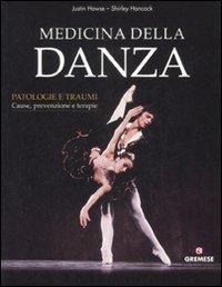 Macrolibrarsi - Medicina della Danza