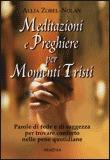 Macrolibrarsi - Meditazioni e Preghiere per Momenti Tristi