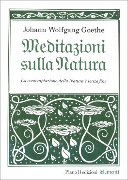 Macrolibrarsi - Meditazioni sulla Natura