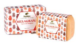Melagrana - Sapone Nablus alla Melagrana