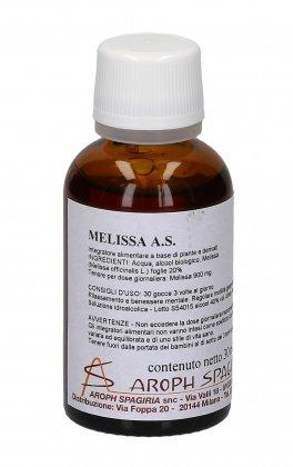 Melissa A.S.