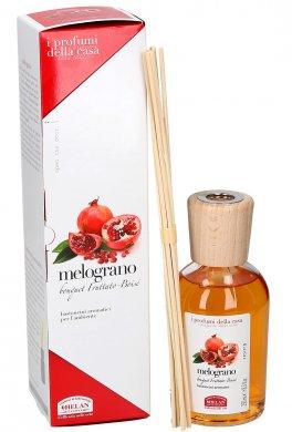 Essenza Melograno con Bastoncini Aromatici