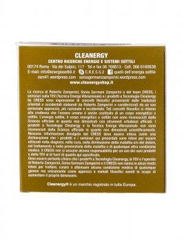 Memorie Energetiche per il Sistema Midi Cleanergy® - Booster 10.17