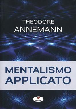 Macrolibrarsi - Mentalismo Applicato