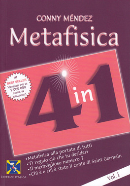 Metafisica - 4 in 1 - Vol. 1
