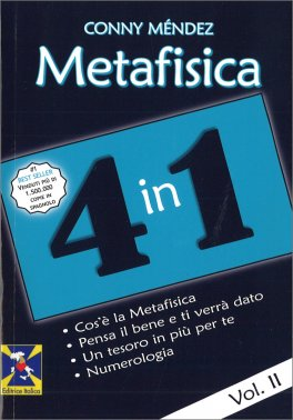 Metafisica - 4 in 1 - Vol. 2