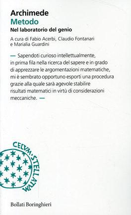Macrolibrarsi - Metodo