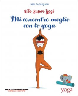 Lilo Super Yogi - Vol. 3