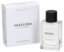 Miaflora - Eau de Parfum Rosa e legno di Cashmere