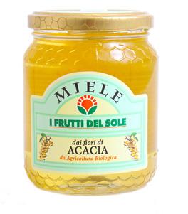 Miele d'Acacia - 500 gr