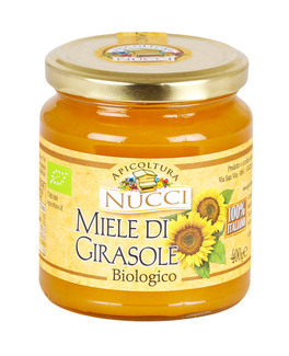 Miele Di Girasole - 400 g