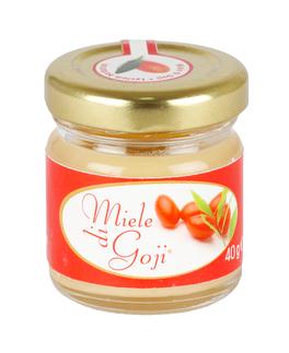 Miele di Goji - 40 g