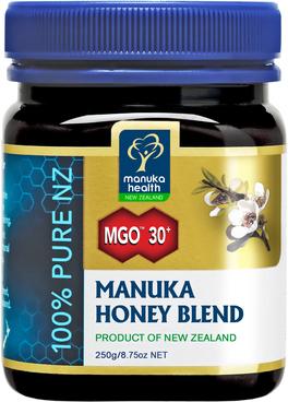 Miele di Manuka MGO 30+ - 250 gr