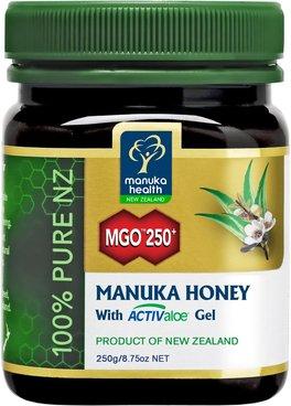 Miele di Manuka MGO250 - Activ Aloe Gel - 250 gr