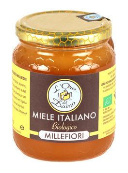 Miele di Millefiori Bio - 500 g