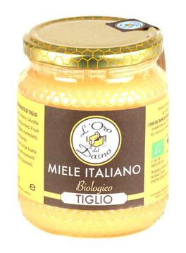 Miele di Tiglio Bio - 500 g