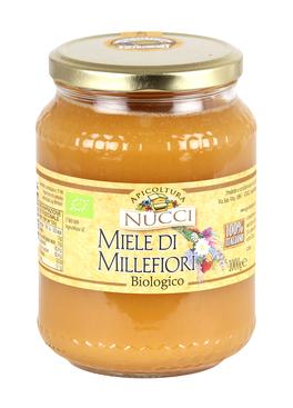 Miele Millefiori 1000 gr