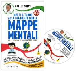 Metti il Turbo alla Tua Mente con le Mappe Mentali