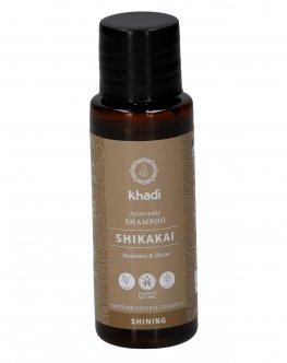 Shampoo Ayurvedico Shikakai