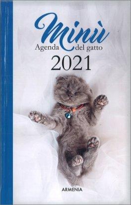 Minù - Agenda del Gatto - 2021