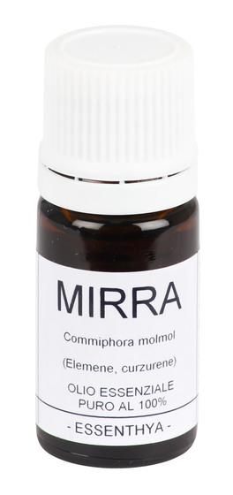 Mirra - Olio Essenziale Puro - 5 ml